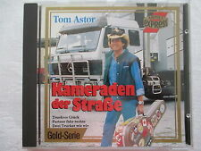 Tom Astor - Kameraden der Straße Strasse - Ariola Express CD TOP
