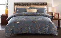 M261 Duvet/Doona/Quilt Cover Set Queen/King/Super King Size Bed New