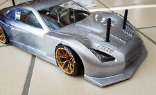 Tamiya Nissan GT-R TB-03 1:10 top