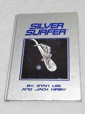Marvel Limited  Silver Surfer HC for Stan Lee (Signed) y Jack Kirby (742 copy)