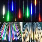 50cm 240 LED Wasserdicht Weihnachtsbaum Meteor Shower Falling Star LED Baum Deko