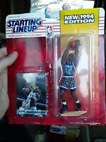 Starting Lineup NBA 1994 Shaq Shaquille O'Neal - Orlando Magic - VGC