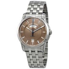 Maurice Lacroix Pontos Jours/Date Automatic Mens Watch PT6158-SS002-73E