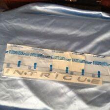 NEW 1998 - 2002 Oldsmobile Intrigue OEM emblem nameplate script letters trunk