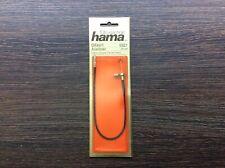Hama 5321 Remote Shutter Camera Release Cable 25cm