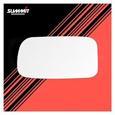 Replacement Mirror Glass - fits NISSAN PRIMERA (96 TO 02) - LEFT