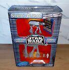 STAR WARS - Micro Machines Imperial AT-AT Set (Galoob, 1996). Series Alpha.