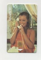Télécarte - Romy SCHNEIDER - Téléphone et cinéma    (A5679)