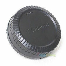 1x Rear Cap For FUJIFILM FX Mount Lens UK Seller