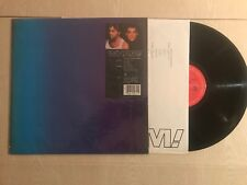 Wham! - George Michael - Music From Edge Of Heaven - 1986 promo vinyl numbered 1