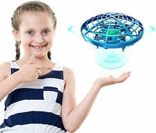 Drone for Kids Toys Hand Operated Mini Drone - Flying Ball Toy Gifts for Boys an