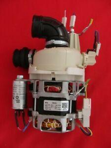Hanseatik Umwälzpumpe Pumpe Geschirrspüler mit Heizung Welling YXW50-2E(L)