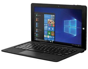 "Evoo Pc/Touchpad, 10.1"" Screen, Windows 10, Emmc, 32gb"