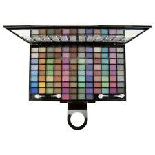 Saffron 100 Colour Cream Eyeshadow Palette GIFT Box (8100)