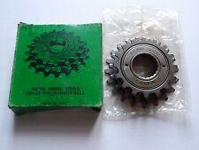 * Raro NOS Vintage 1980s REGINA SPORT 16-20 INGRANAGGI 3 velocità ruota libera cassetta ISO *