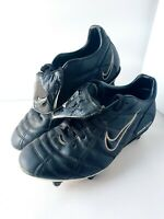 Nike Zoom Air Football Boots from 2000