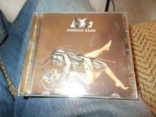 DORIAN GRAY - JOURNEY OF MIND CD