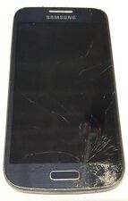 Samsung Galaxy S4 mini i9190 Smartphone Black Gsm Locked to Movistar USED