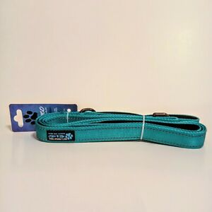 NEW Max and Neo Double Handle Traffic Dog Leash Reflective - FREE SHIPPING!