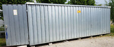 Material Container Schnellbau Container Lagercontainer