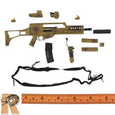 Kommando Spezialkrafte - G36 Assault Rifle Set - 1/6 Scale Soldier Story Figure