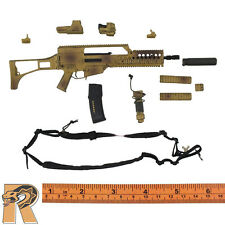 Kommando Spezialkrafte - G36 Assault Rifle Set - 1/6 Scale Soldier Story Figure