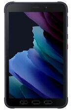 "Samsung Galaxy Tab Active3 SM-T575 64GB, Wi-Fi + 4G (Unlocked), 8"" - Black"