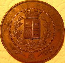 Sehr schöne Medaillen aus Frankreich