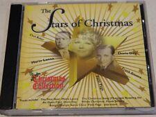 Various Artists The Stars Of Christmas CD {Ft: Frank Sinatra, Chet Baker]