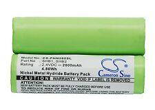2,4 v Batería Para Braun 4510 4520 4525 Ni-mh Nuevas