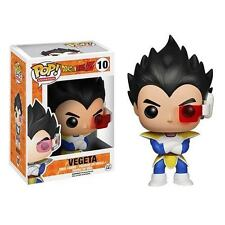 Dragonball Z Vegeta Funko Pop Figure Licensed NEW
