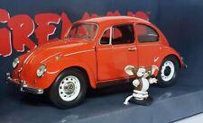Greenlight 1/24 Scale - 1967 Volkswagen Beetle Gremlins Gizmo Diecast Model Car