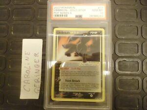 Carte Pokémon Umbreon Star PSA10 POP5 17/17