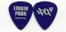 LINKIN PARK 2005 LPU Fan Club Guitar Pick!!! custom Pick 4th Year