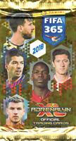 Panini FIFA 365 - 2018 Adrenalyn XL - 1 Booster
