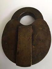 Vintage CORBIN padlock