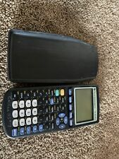 New ListingTexas Instruments Ti-83 Plus Black Graphing Calculator Tested & Works