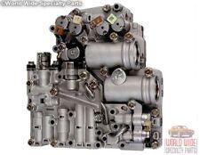 Volkswagen 09A,JF506E Valve Body 2000-UP (LIFETIME WARRANTY) Sonnax Updates