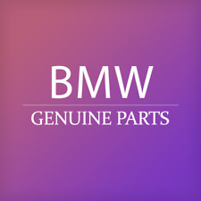 BMW Genuine Primeros Auxilios Kit De Viaje + Bolso transparente 51477158344