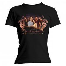 TWILIGHT: BREAKING DAWN - EDWARD, BELLA & JACOB ( GIRLIE-SHIRT Size XL ) NEW!!!