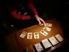 Psychic spiritual tarot reading guidance. 100% positive reviews. Only £5!