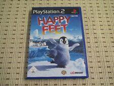 Happy Feet für Playstation 2 PS2 PS 2 *OVP*