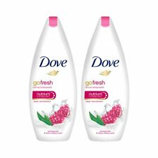 Dove Go Fresh Revive Body Wash 190ml x 2 (Pack of 2)