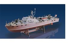 Lindberg 70888 Air Force Resue Boat Kit  New Boxed Free Tracked Post