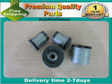4 FRONT LOWER CONTROL ARM BUSHING SAAB 97X 9-7X 05-09