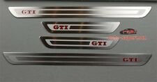 Door sill scuff plate For VW GOLF 6 MK6 GTI 2009 2010 2011 2012 GOLF4(1999-2005)
