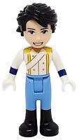 PRINCE ERIC Uniform 41153 Disney Princess  LEGO Minifigure Minifig Figure