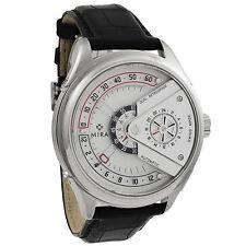Mira Athletic Odyssee D'Univers Dual Retrograde Automatic Mens Watch M106SSV