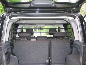 Trenngitter // Hundegitter // Gep/äckgitter Kleinmetall VW Touareg SUV Bj: 2010 TG-S bis jetzt