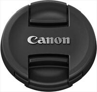 Canon Lens Cap E-52 II from Japan New